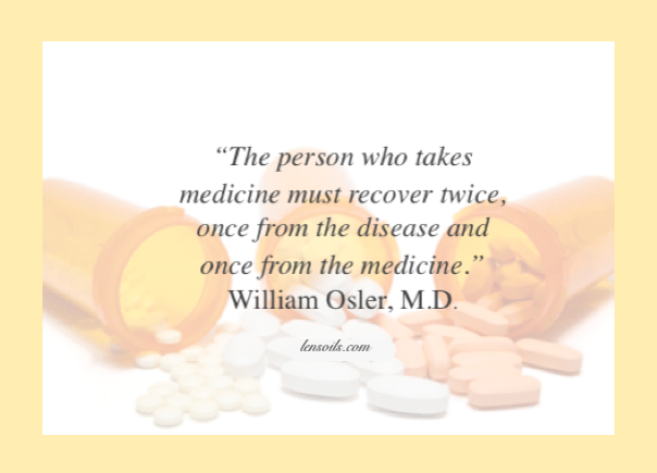 William Osler M.D.