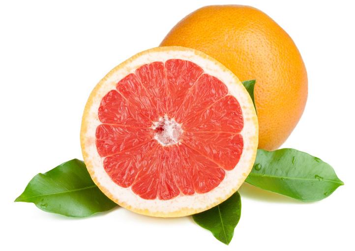 grapefruitdid you know lens oils