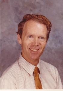 Melvin C. Fish