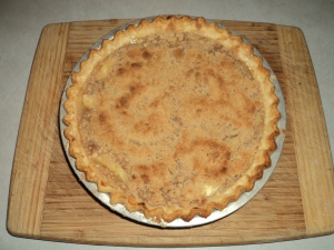 Privation Pie