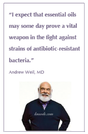 Andrew Weil M.D.