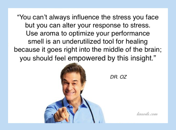 Dr Oz Quote insight