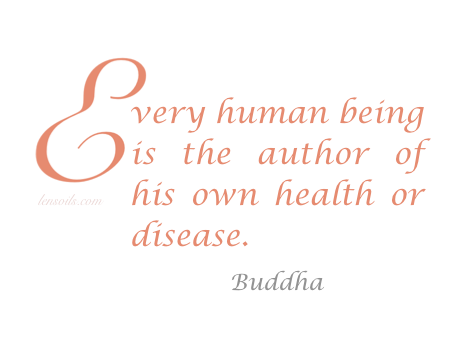 Health Proverb-Every Human