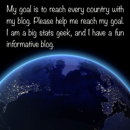 Reach every country