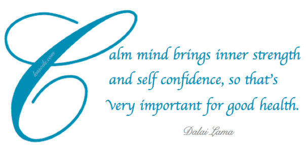 Calm Mind Brings Inner Strength Dalai Lama.png