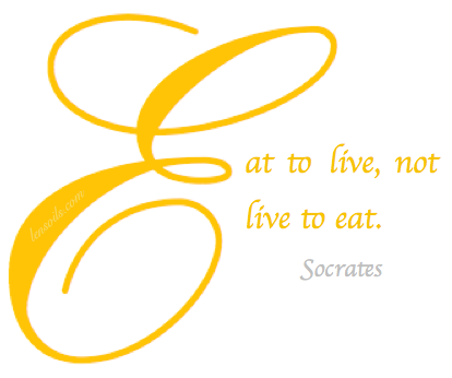 Eat to live Socrates.png