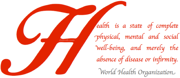 Health Proverb World Health Organization.png