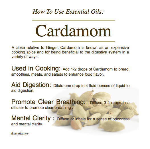 how-to-use-cardamom-essential-oil