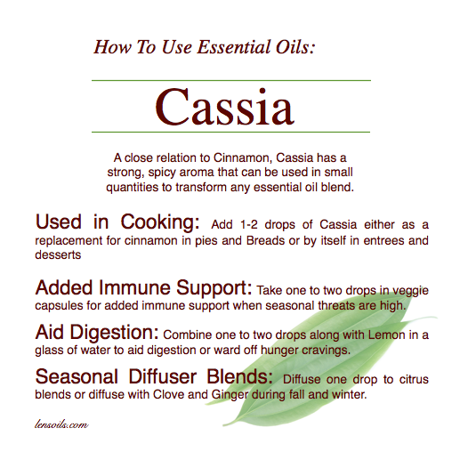 how-to-use-cassia-essential-oil