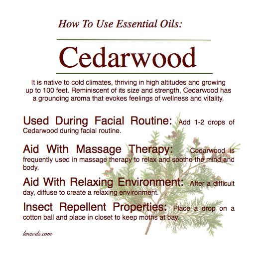 how-to-use-cedarwood-essential-oil