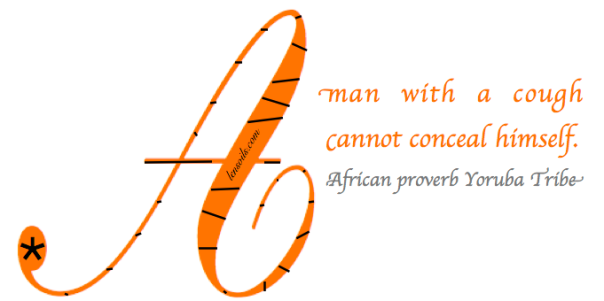 African Proverb Yoruba Tribe.png