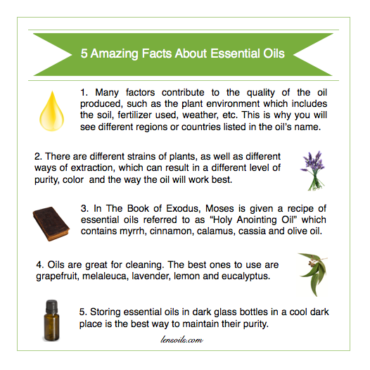 5 amazing Facts About Essential Oils #5.png