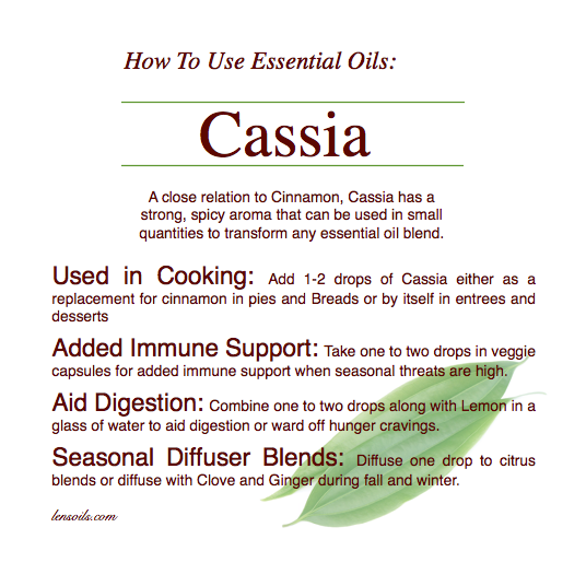 How to use essential oils Cassia.png