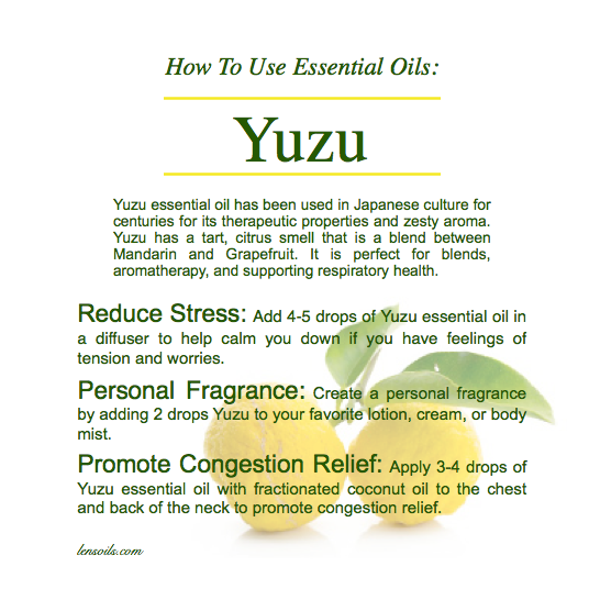 How to use Yuzu essential oil.png