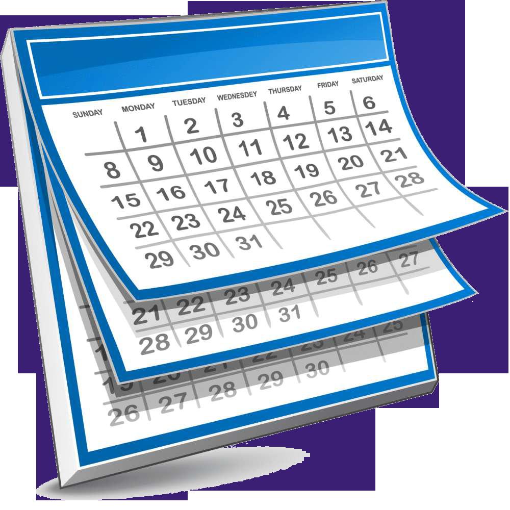 Calendar-clipart-clipartion-com-3